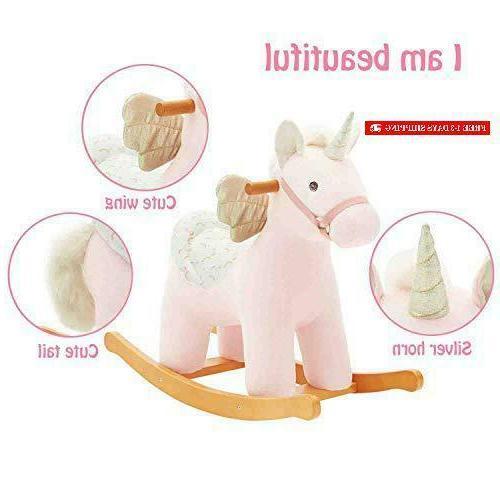 【New】 Labebe Ride Horse Wo