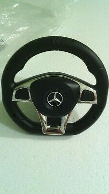 NEW MERCEDES TOY REPLACEMENT BEST RIDE ON CARS 3-IN-1 STEERI