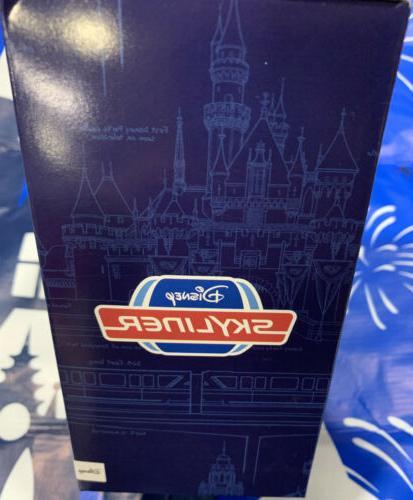 DIsney Skyliner Gondola Ride Toy New