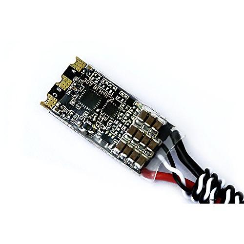 1 ESC XSD 30A BLHeli_S Supports for High Motors