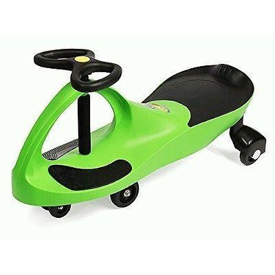 PlasmaCar Inertia Toy Lime