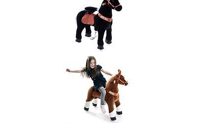 pncy n4183 stallion riding toy