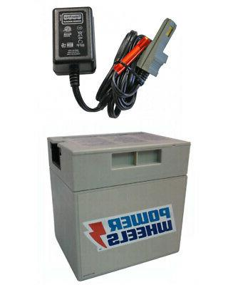 12V Charger for Power Wheels Harley Battery Charger 12 volt Fisher Price
