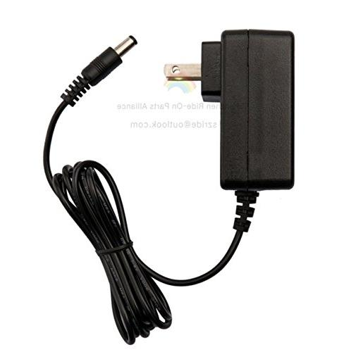 12 Volt for Charger for Kids Ride Trax Products