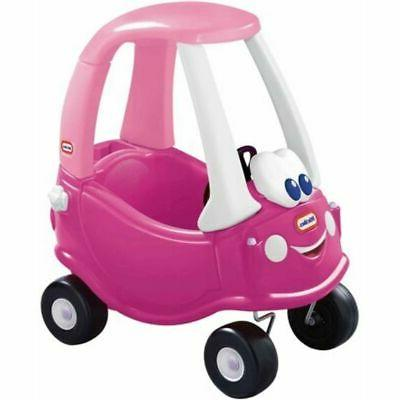 Little Coupe Ride-On Fun Toddler