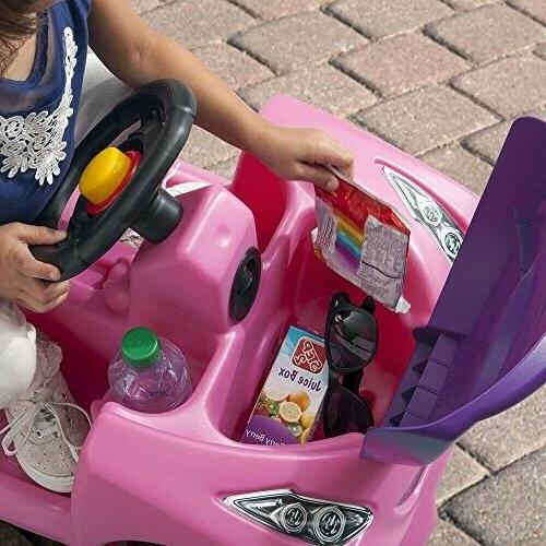 Step2 Push Around GT, Pink Push Car