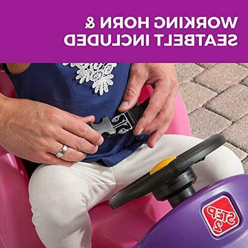 GT, Toddler Car - Free Hours USA Shipping