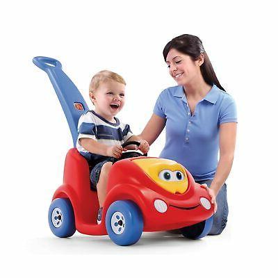 Step2 Toddler Car,