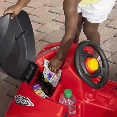 Step2 Push-Around Parent Ride Sport GT