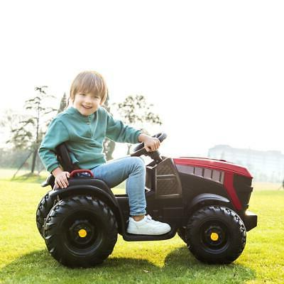 12V Ride Tractor Car Battery 2 speeds with