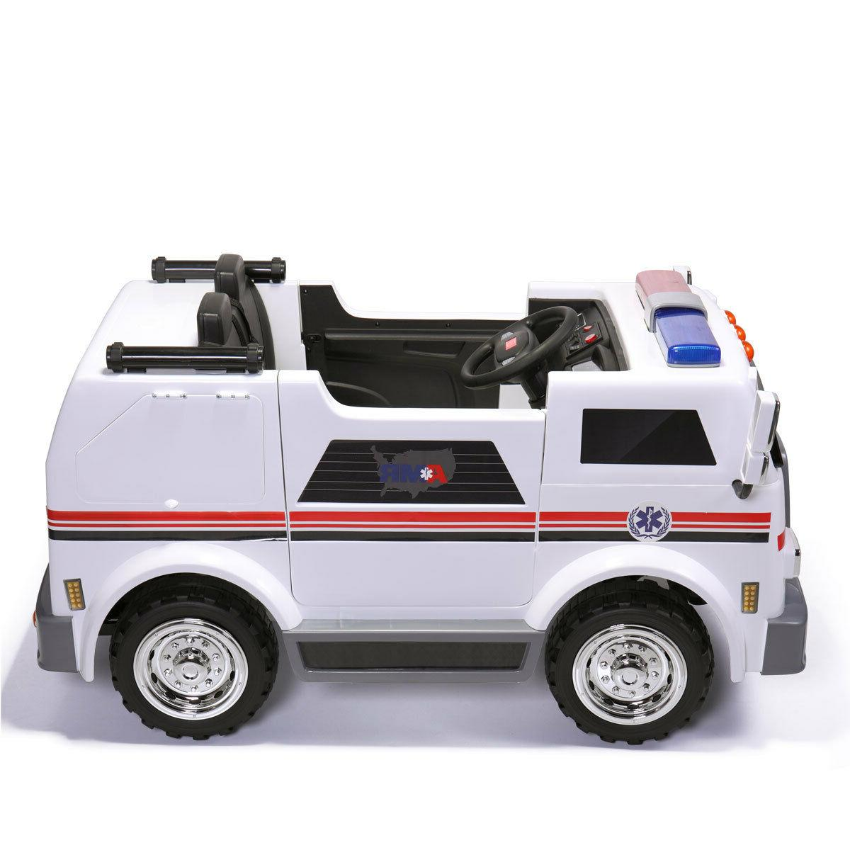 Ride Car Truck Electric 12V Battery
