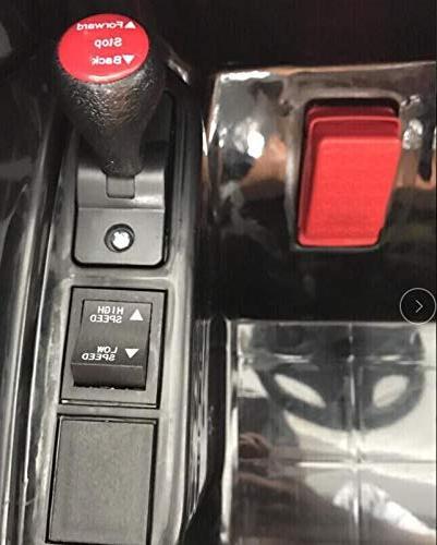 Tobbi Kids Jeep Battery Powered Electric W/Remote Control