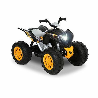 Rollplay ATV, 12-Volt