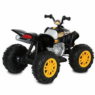 Rollplay Ride-On PowerSport, 12-Volt Battery