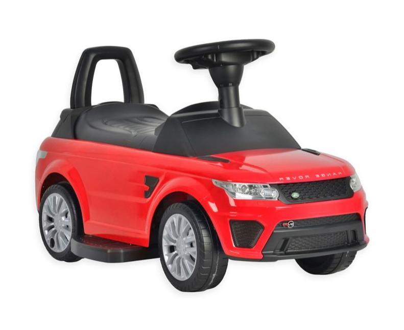 ride on car range rover sport svr