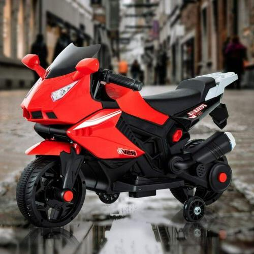 Ride On Electric Battery