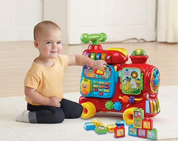 Ride 1 Year 12 18 Month Toddler 3 2-Year Walker Stand