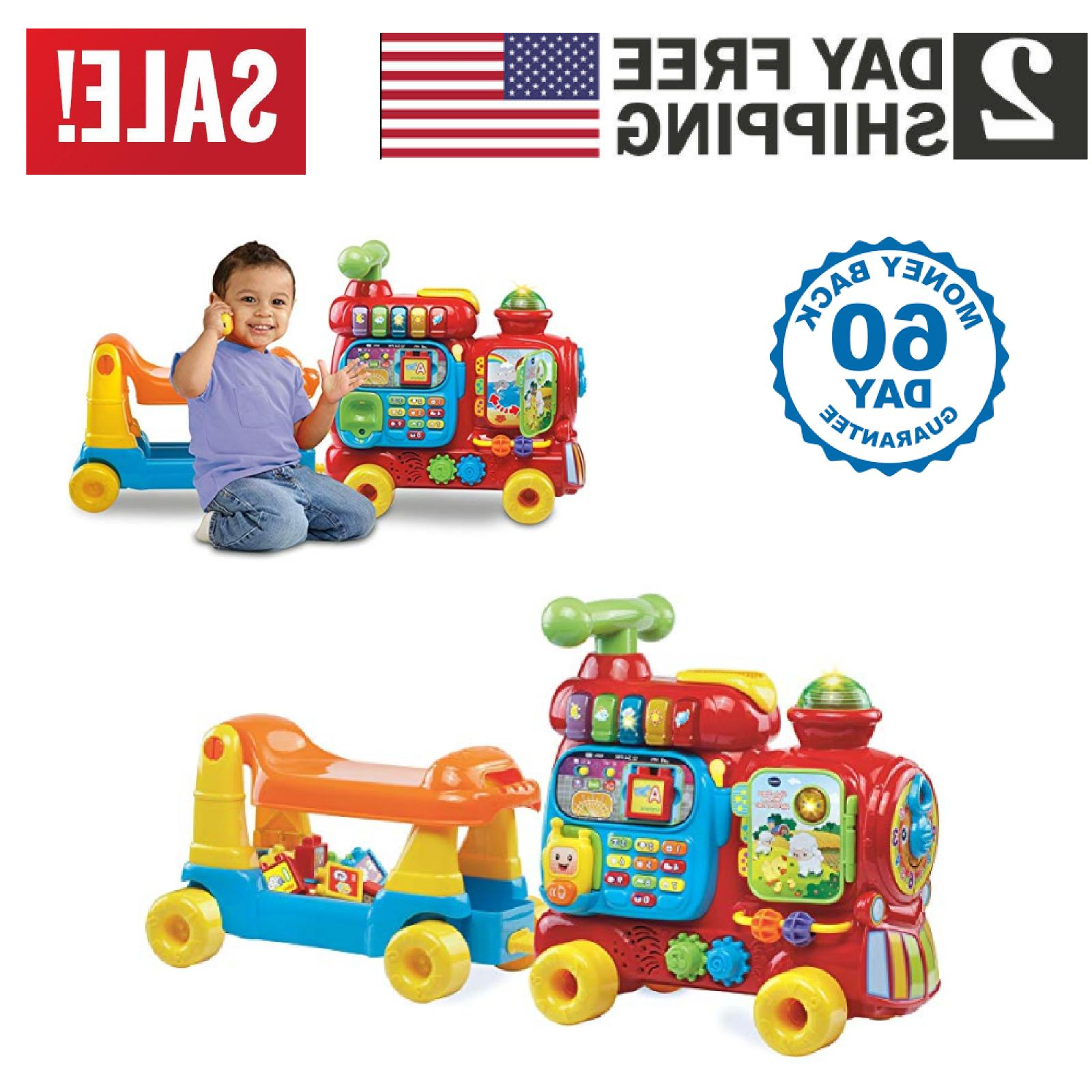 ride on toys for 1 year old