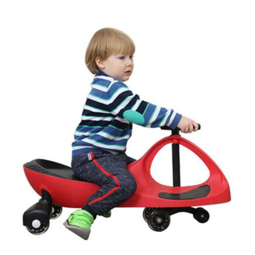 Ride Toys Wiggle Boys Swing Old and Up Twisting Car