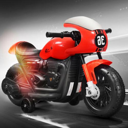 ride on toys motorcycle powered electric kids