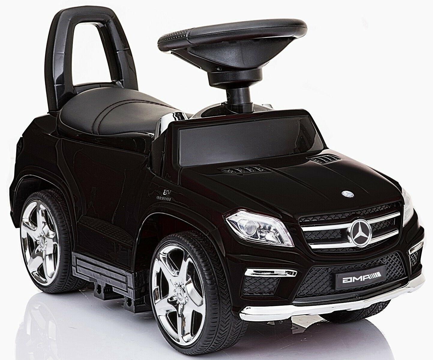 Ride On Toys Car Foot on Rocker
