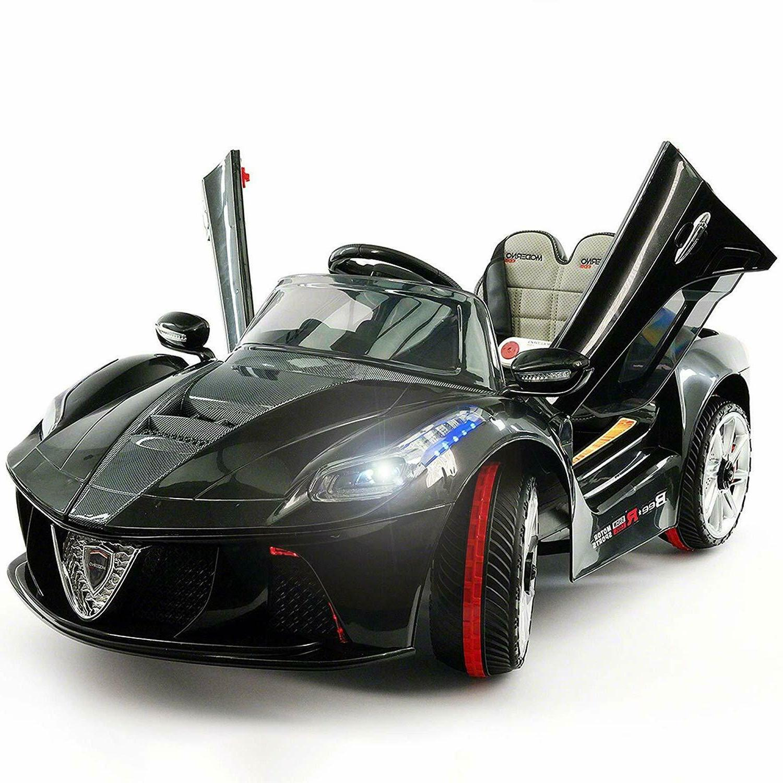 ride toy car