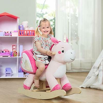 labebe - Rocking Horse, Baby Chair, Ride