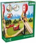 BRIO Roller Coaster Set Train