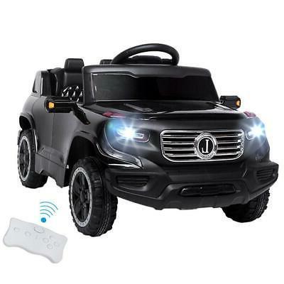 safety kids ride on car toys battery