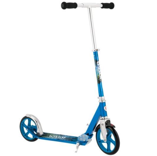 Scooter Razor A5 Lux Kick Extra-large Wheels Commuter Fun Ri