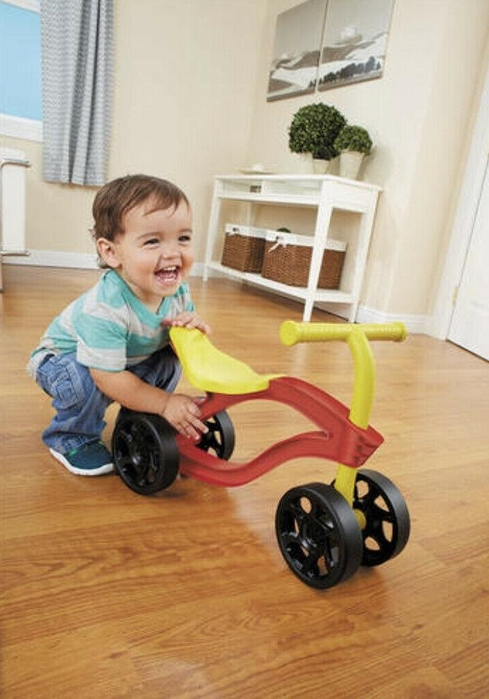 Little Ride-On Toddler Play NEW