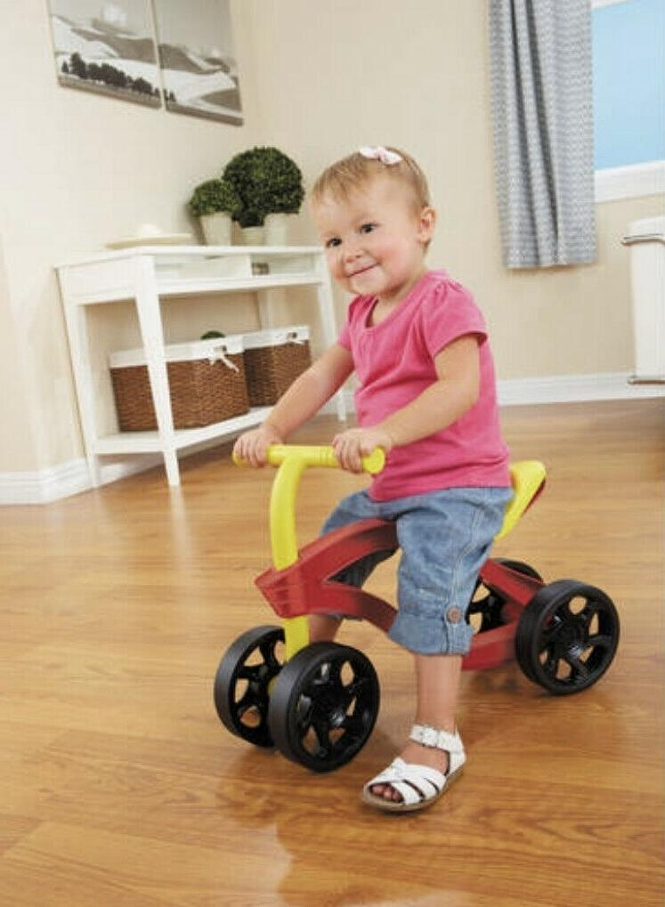 Little Scooteroo Toddler