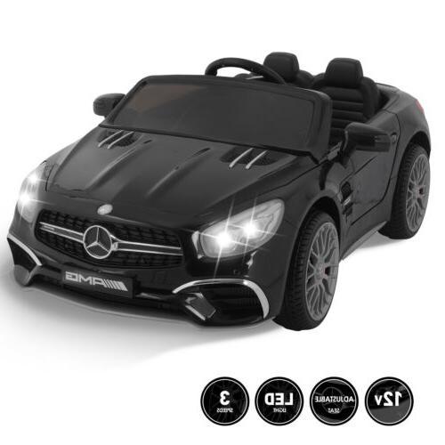 sl65 12v kids ride on car toy