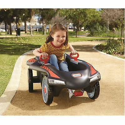 Little Tikes Pedal Riding On Car Kids Outdoor