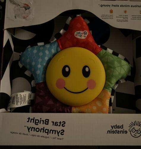star bright symphony toy brand new
