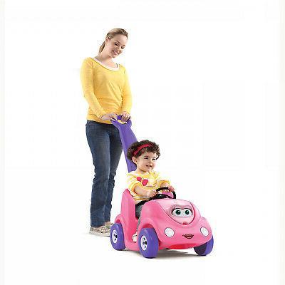 Step2 On Play Car Kids Toddler Gift Honk