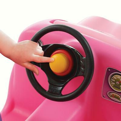 Step2 Ride On Car Kids Baby Fun Gift Horns