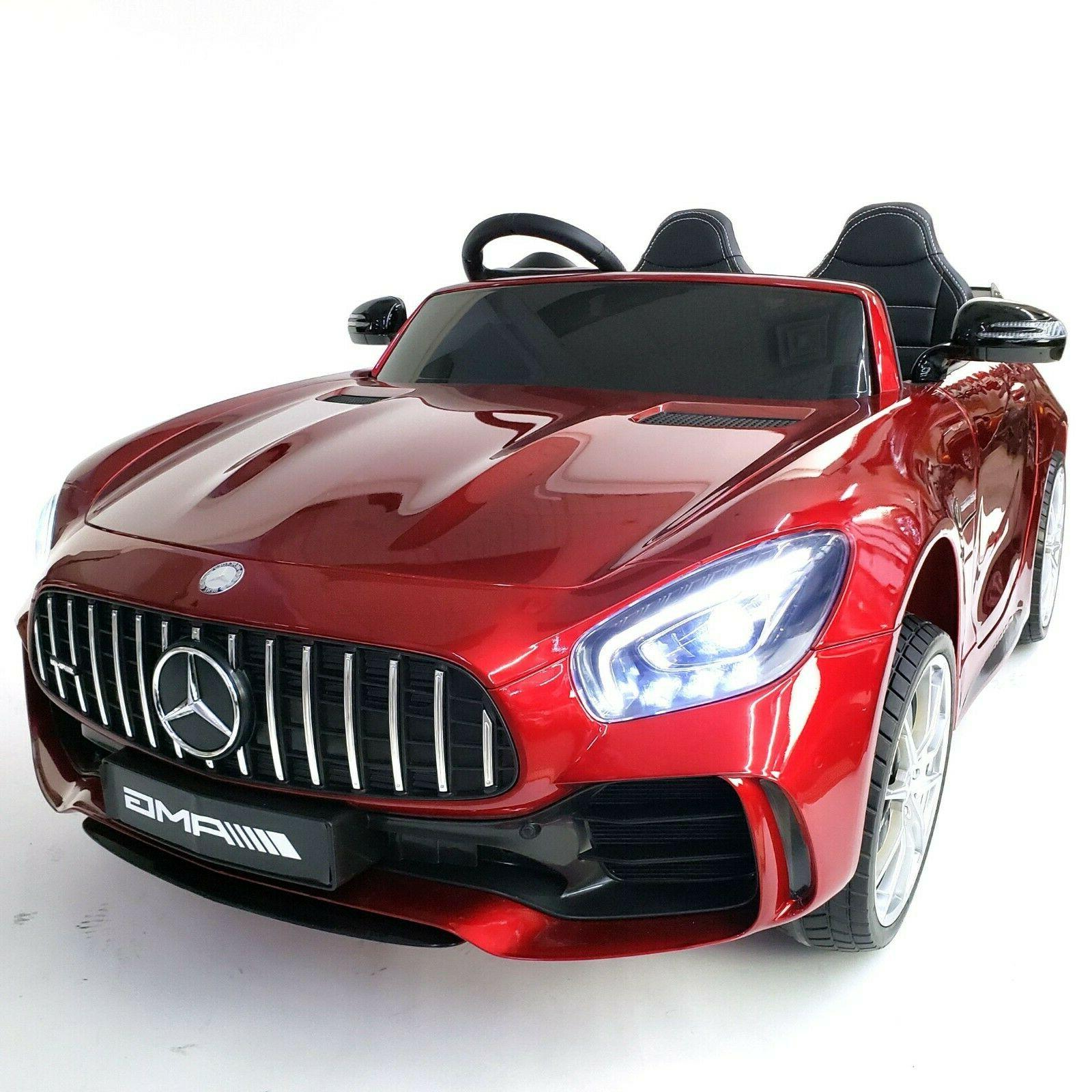 SUPER CAR KIDS ELECTRIC RIDE CAR 24VOLT WATT BRUSHLESS MOTOR