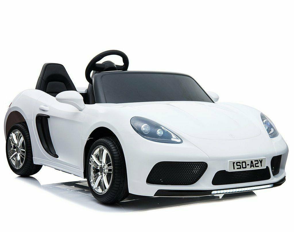 super car xxl panamera kids electric ride