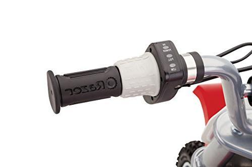 Razor Rocket Electric