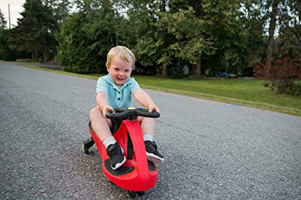 The PlaSmart – Ride On Toy,Ages yrs Up,NEW
