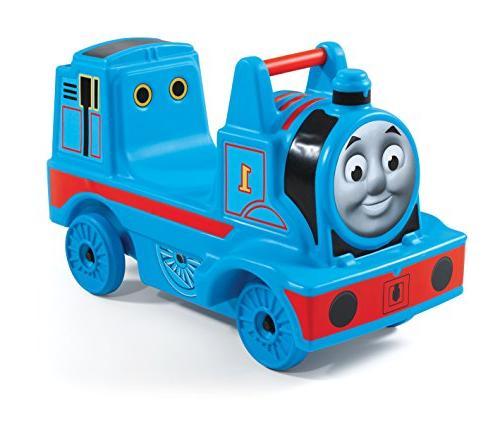 Step2 Thomas Engine