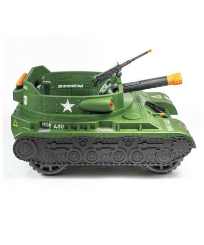 Thunder Ride-On w/ Working 24 Two Seater New