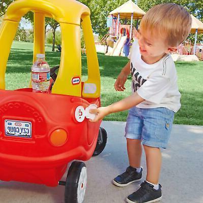 Toddler Toy Car Ride Little Cozy Develop Skills Safe