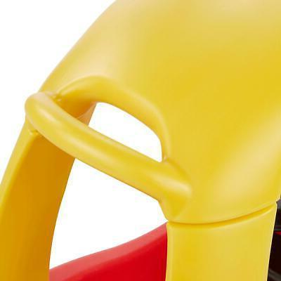 Toddler Little Coupe Develop Skills Safe