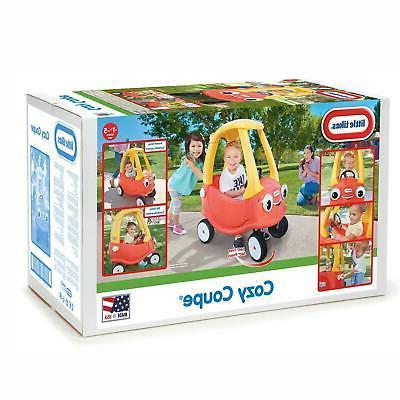 Toddler Little Develop Motor Safe