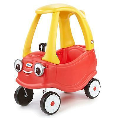 Toddler Toy Car Little Tikes Cozy Develop Safe