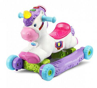 Toddlers On and Rock Baby/Toddler Toy