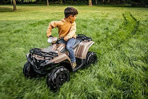 Kid Trax Toddler/Kids Ride On yrs