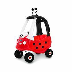 Little Tikes Ladybug Cozy Coupe Ride-On Car New USA